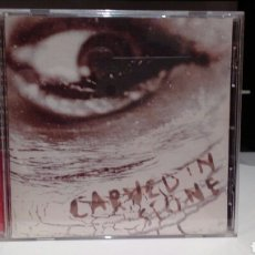 CDs de Música: VINCE NEIL CARVED IN STONE. Lote 140390432