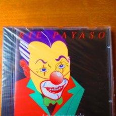 CDs de Música: AGUA ESTANCADA - RIE PAYASO (PRECINTADO). Lote 140391966