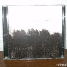 CDs de Música: 2 CD LA HABITACION ROJA (RADIO). Lote 140436242