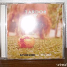 CDs de Música: CD TARDOR REVOLUCIO DE L'ESTAT LATENT (VER DESCRIPCION). Lote 140439206