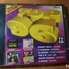 CDs de Música: CD TOP 96 'VV.AA.'. Lote 140441330