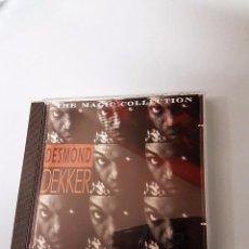 CDs de Música: DESMOND DEKKER - THE MAGIC COLLECTION. Lote 140453582