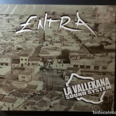 CDs de Música: LA VALLEKANA SOUND SYSTEM - PRECINTADO. Lote 140463166