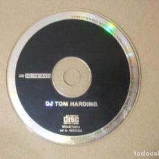 CDs de Música: 1 CD MUSICA HQ PRESENTS DJ TOM HARDING RECOPILATORIO ORIGINAL. Lote 140465470