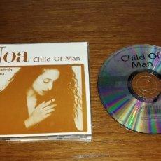 CDs de Música: CD SINGLE - NOA - CHILD OF MAN - YEAR 1994 - EDITION SPANISH - PROMO. Lote 140494650