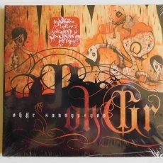 CDs de Música: OHGR – SUNNYPSYOP CD DIGIPACK - SKINNY PUPPY VOCALIST. Lote 140503834