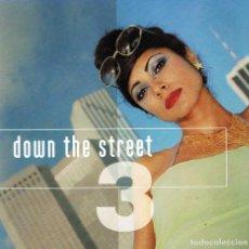 CDs de Música: DOWN THE STREET 3. CD. SPECTRUM MUSIC. Lote 140529458