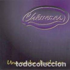 CDs de Música: CHÉVERES - UNA NOCHE DE PLACER. Lote 140608018