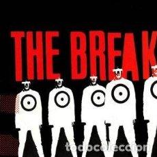 CDs de Música: THE BREAK - THE BREAK. Lote 140609462