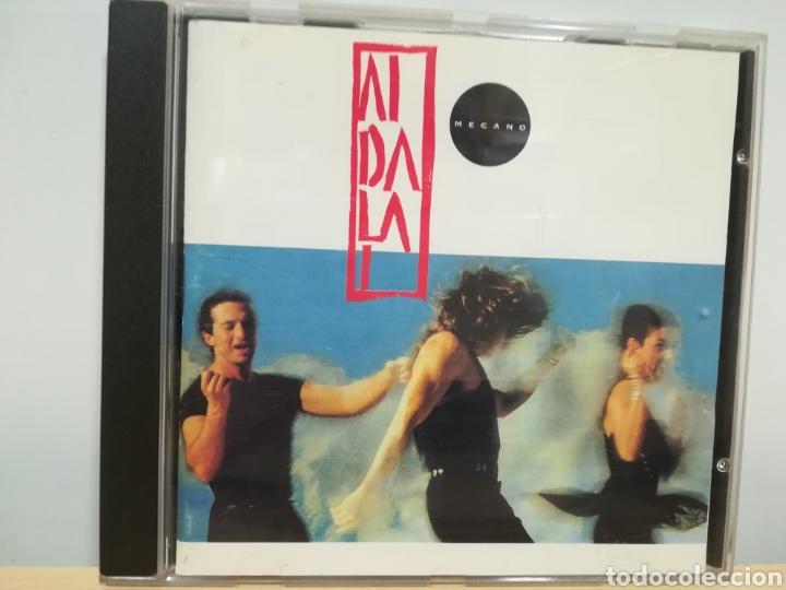 MECANO - AIDALAI - CD (Música - CD's Pop)