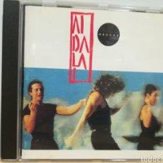 CDs de Música: MECANO - AIDALAI - CD. Lote 140616672