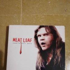 CDs de Música: MEAT LOAF. ROCK'N ROLL HERO (3 CDS). Lote 140665646