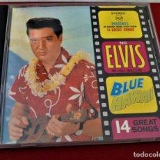 CDs de Música: ELVIS PRESLEY - BLUE HAWAII - CD ALEMANIA / ND83363. Lote 140716510