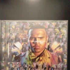 CDs de Música: CHRIS BROWN. FAME. Lote 140728173