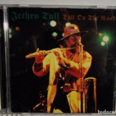 CDs de Música: JETHRO TULL - TULL ON THE ROAD (2 CD'S). Lote 140752962