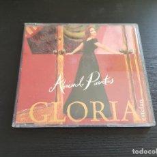 CDs de Música: GLORIA ESTEFAN - ABRIENDO PUERTAS - CD SINGLE - 5 TRACKS - SONY - 1995. Lote 140761014