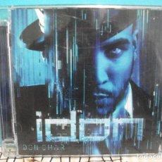 CDs de Música: DON OMAR CD ALBUM 2009 UNIVERSAL PEPETO. Lote 140781394
