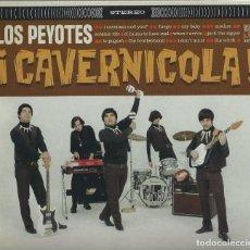 CDs de Música: LOS PEYOTES CD 2005, RARE ARGENTINA GARAGE/PSYCHEDELIC ROCK *RAREZA* NUEVO *(COMPRA MINIMA 15 EUR). Lote 140860442