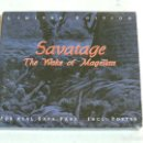 CDs de Música: SAVATAGE - THE WAKE OF MAGELLAN CD. Lote 140865522