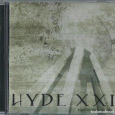 CDs de Música: HYDE XXI CD SPANISH HEAVY 2011-SARATOGA-AVALANCH-HUMA-BANZAI-DELIRIUM-SAUROM-ATLAS-LEO. Lote 140875222
