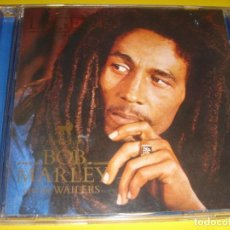 CDs de Música: BOB MARLEY / LEGEND / THE BEST OF / GREATEST HITS / LO MEJOR DE / GRANDES ÉXITOS / CD. Lote 140884774