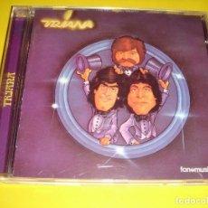 CDs de Música: TRIANA / UN MAL SUEÑO / FONOMUSIC / CD. Lote 140892938