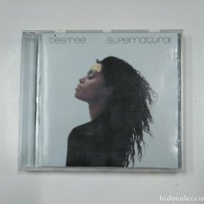 CDs de Música: DES'REE. SUPERNATURAL. CD. TDKV3. Lote 140928874