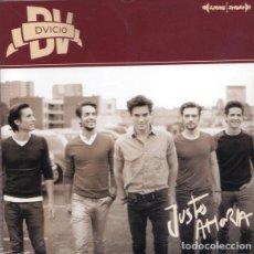CDs de Música: DVICIO - JUSTO AHORA. Lote 140934966