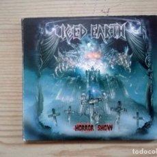 CDs de Música: ICED EARTH - HORROR SHOW - CD. Lote 140943806