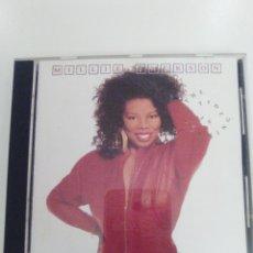 CDs de Música: MILLIE JACKSON THE TIDE IS TURNING ( 1988 BMG USA ) EXCELENTE ESTADO. Lote 140950226