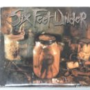 CDs de Música: SIX FEET UNDER - TRUE CARNAGE CD. Lote 140983846