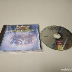 CDs de Música: 1118- RICK WAKEMAN JOURNEY TO THE CENTRE OF THE EARTH CD DISCO ENVIO ECONOMICO . Lote 141009230