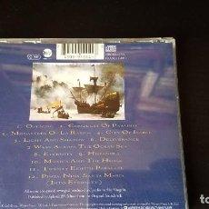 CDs de Música: VANGELIS. 1492 CD 1992. Lote 141016338