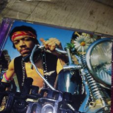 CDs de Música: JIMI HENDRIX. Lote 141071302