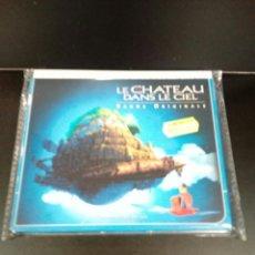 CDs de Música: LE CHATEAU DANS LE CIEL - BANDE ORIGINALE - CD. Lote 141191705