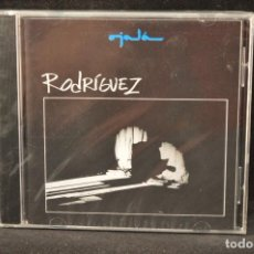 CDs de Música: SILVIO RODRIGUEZ - RODRIGUEZ - CD. Lote 141231050