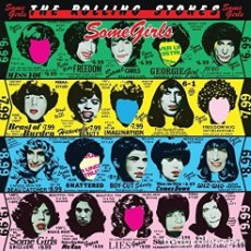 CDs de Música: THE ROLLING STONES * SOME GIRLS * DELUXE EDITION 2011 * DIGIPACK EDITON * PRECINTADO. Lote 179095153