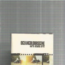 CDs de Música: OCEAN COLOUR SCENE NORTH ATLANTIC. Lote 141353298