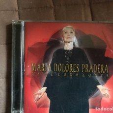 CDs de Música: CD MARIA DOLORES PRADERA. Lote 141455304
