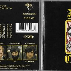 CDs de Música: IRISH COFFEE: IRISH COFFEE. EXCELENTE HARD ROCK BELGA CON TOQUE PROGRESIVO. Lote 141490886