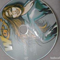 CDs de Música: SIN CAJA. Lote 141510026