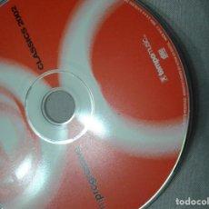 CDs de Música: SIN CAJA. Lote 141510254