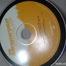 CDs de Música: SIN CAJA. Lote 141510362