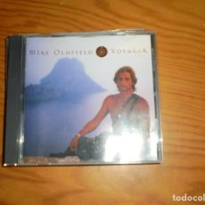 CDs de Música: MIKE OLDFIELD. VOYAGER. WEA, 1996. CD. IMPECABLE. Lote 141584410