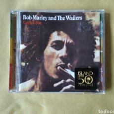 CDs de Música: BOB MARLEY AND THE WAILERS. Lote 141606558