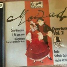 CDs de Música: 4 CDS MÚSICA CLÁSICA. Lote 141649724