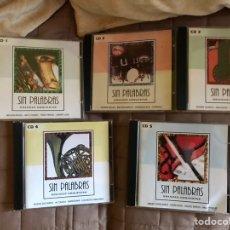 CDs de Música: 5 CDS MÚSICA CLÁSICA. Lote 141650306