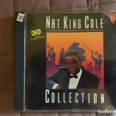 CDs de Música: CD DE NAT KING COLG. Lote 141651812
