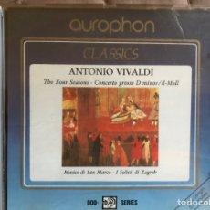 CDs de Música: 4 CDS MÚSICA CLÁSICA VARIADA. Lote 141654806