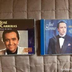CDs de Música: 4 CDS DE JOSEP CARRERAS. Lote 141655121